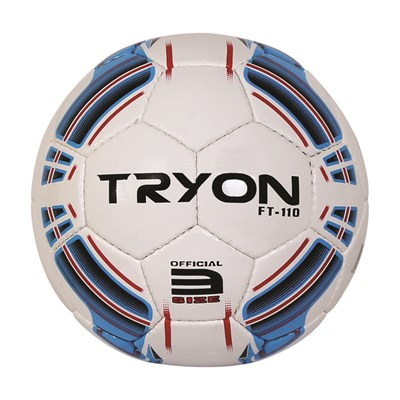 Tryon Futbol Topu Ft-110 No-3 FUTBOL TOPU FT-110 NO -3