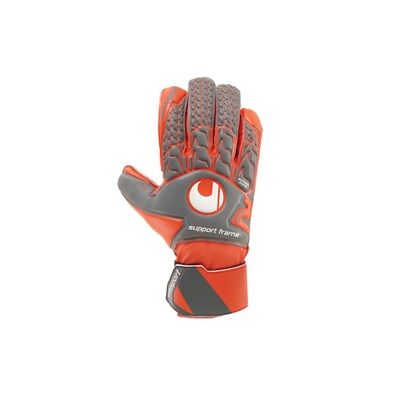 Uhlsport Kaleci Eldiveni Aerored Soft Sf KALECİ ELDİVENİ AERORED SOFT SF (KEMİKLİ)