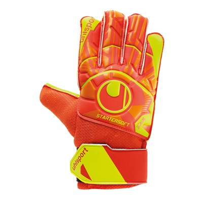 Uhlsport Kaleci Eldiveni Dynamic Impulse Starter Soft