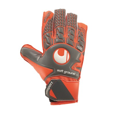 Uhlsport Kaleci Eldiveni Tensiongreen Soft Advanced Vm 1011062-02 KALECİ ELDİVENİ TENSIONGREEN SOFT ADVANCED VM