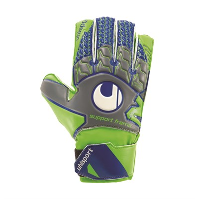 Uhlsport Kaleci Eldiveni Tensıongreen Soft Sf Junior